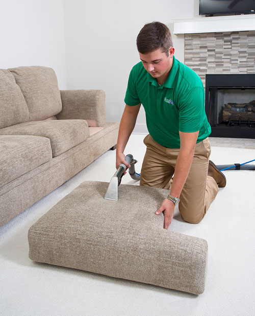 Chem-Dry of Lodi professional upholstery cleaning