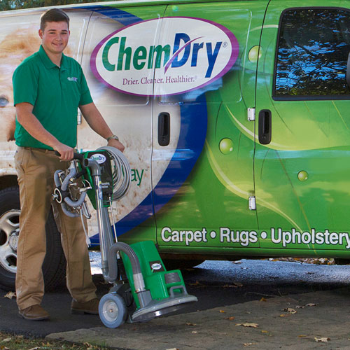 Trust Chem-Dry of Lodi for your carpet and upholstery cleaning service needs